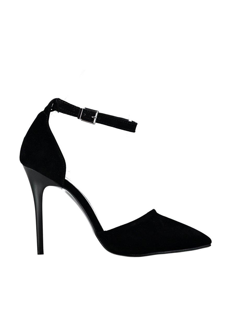 Туфли черные | 4130708