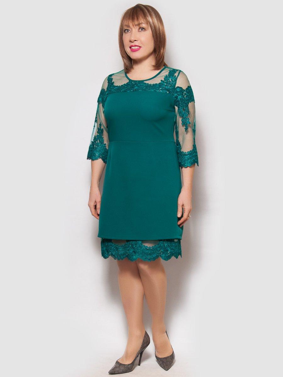 Сукня зелена | 4132137