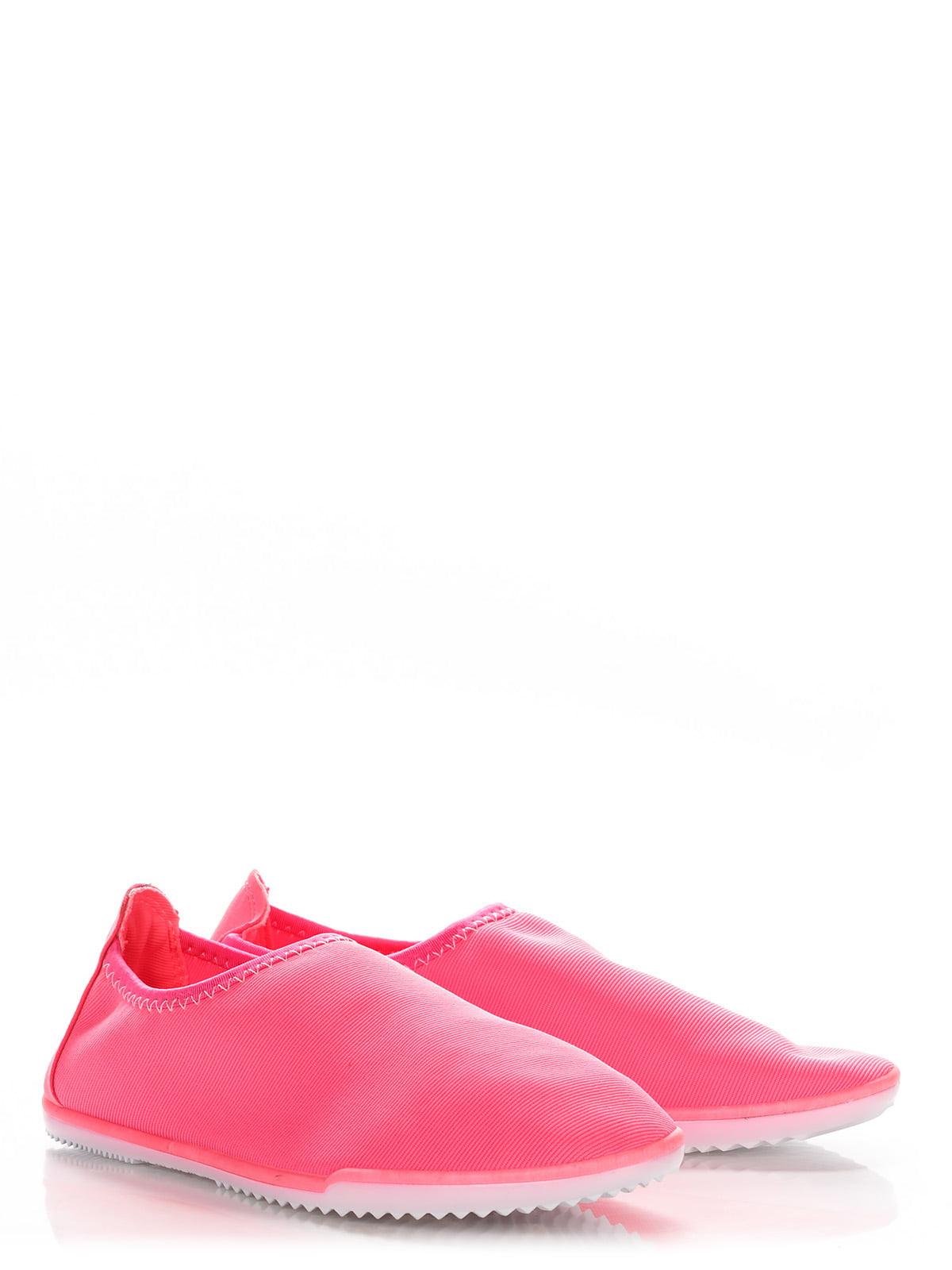 Балетки розовые | 3406385