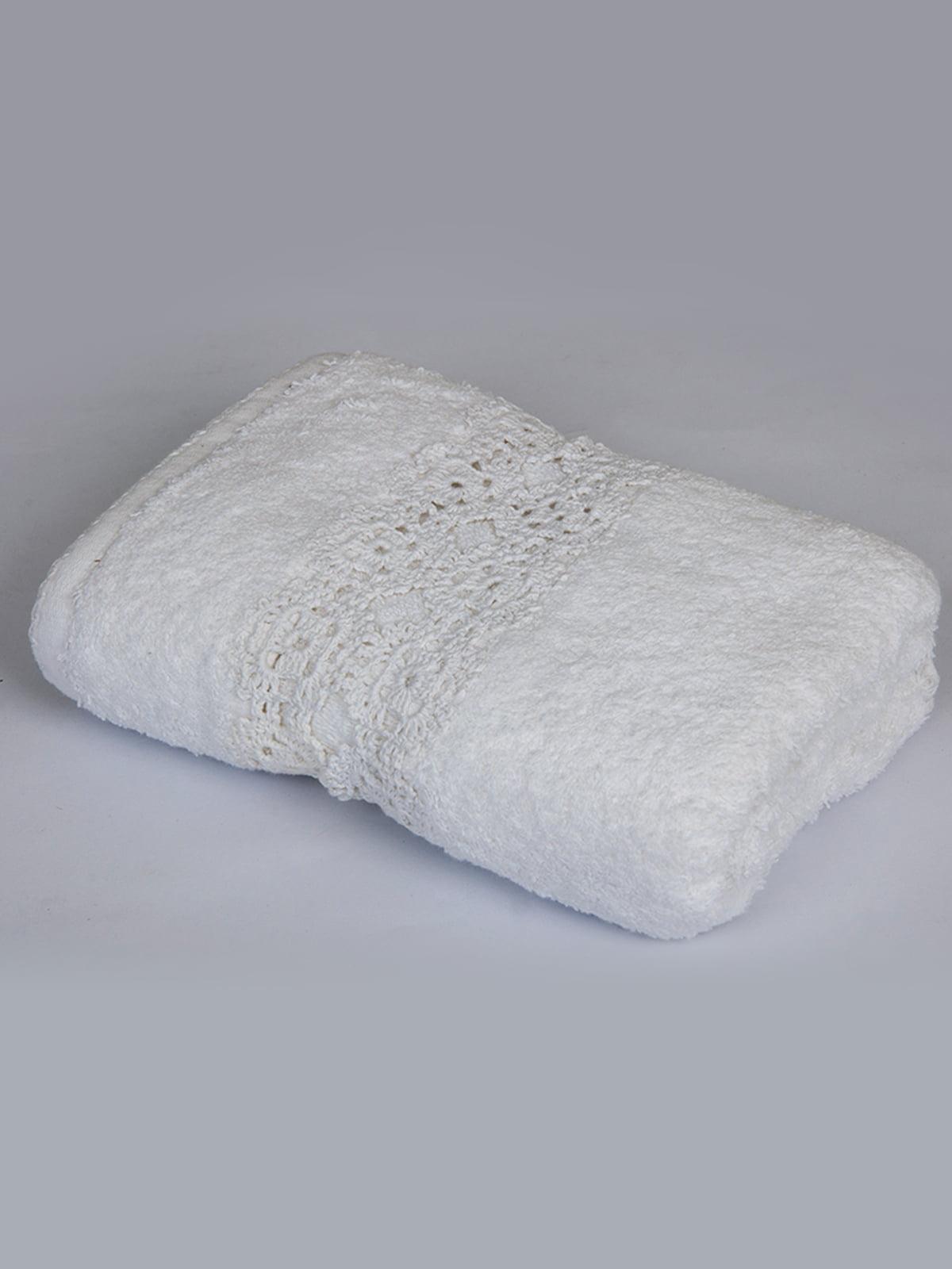 Полотенце махровое (70х140 см) | 4009401
