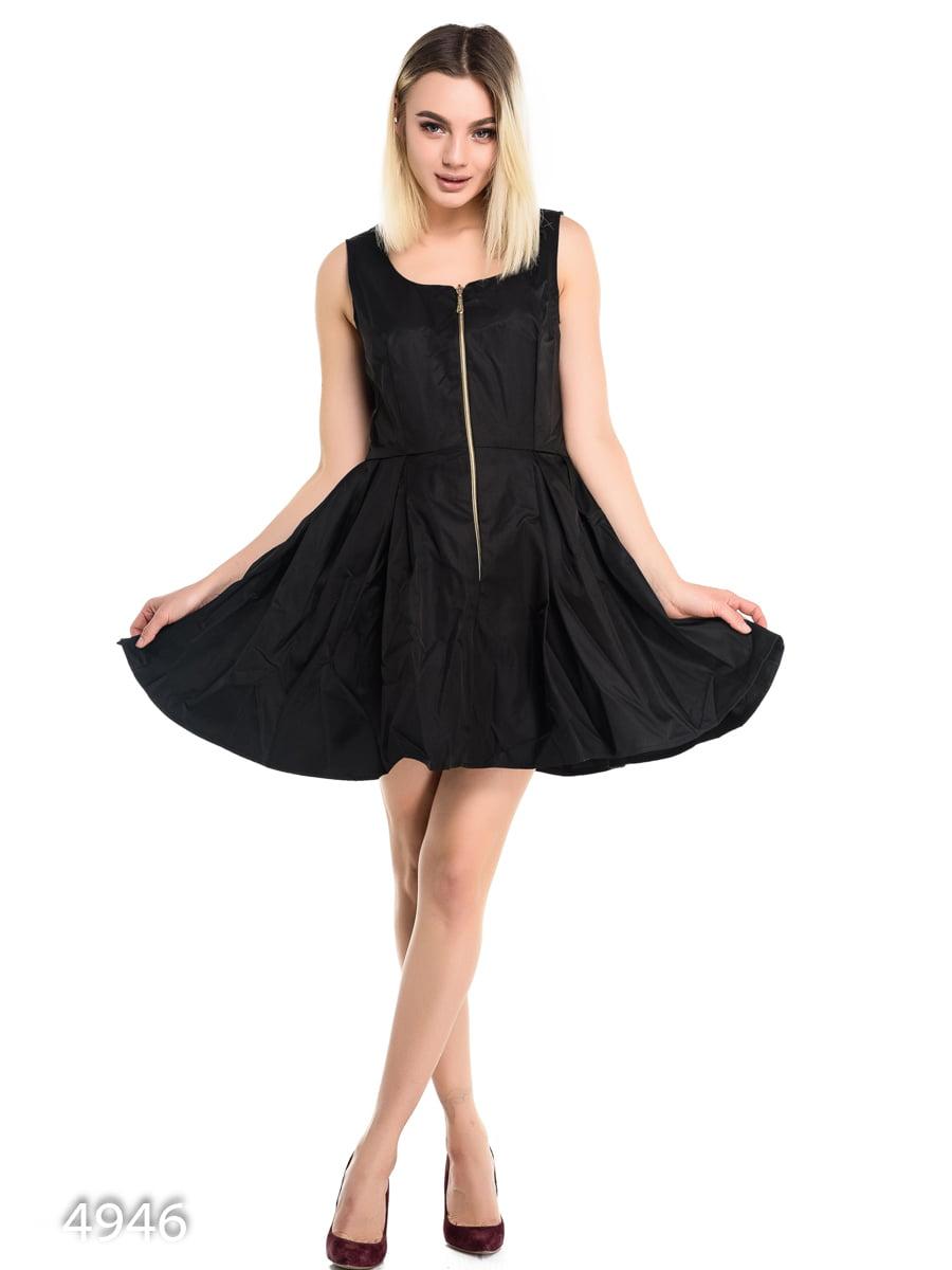 Платье черное   4137975