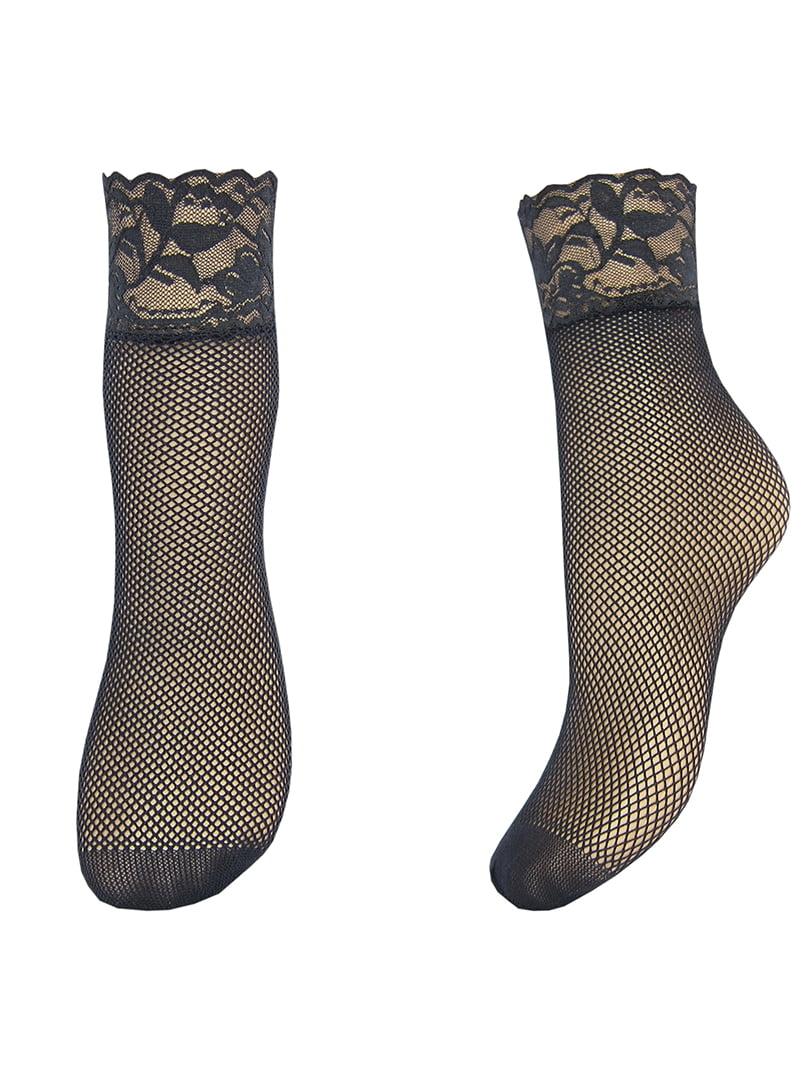 Шкарпетки чорні | 4144462