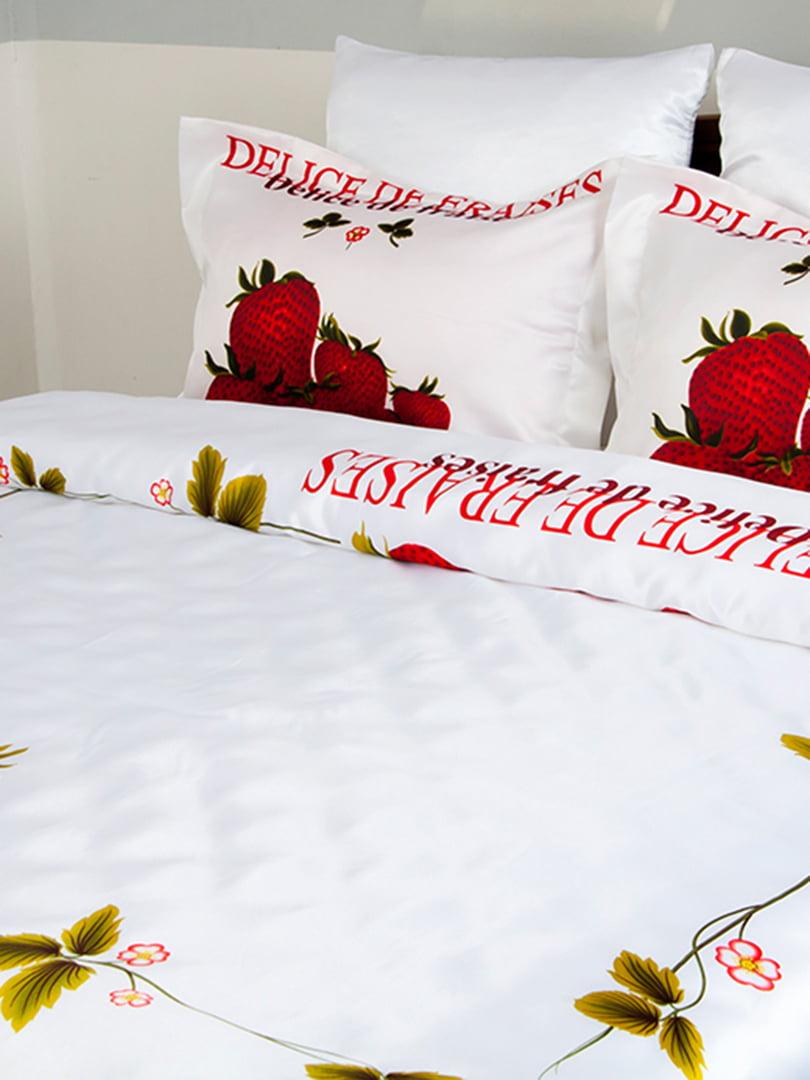 f49b917e5a8d Комплект постельного белья двуспальный (евро) — Angel, акция ...