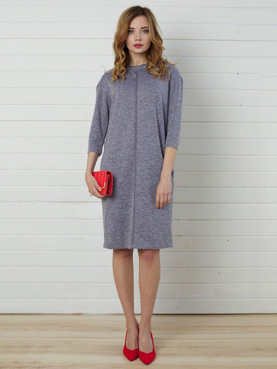 Сукня сіро-бежева   4157278