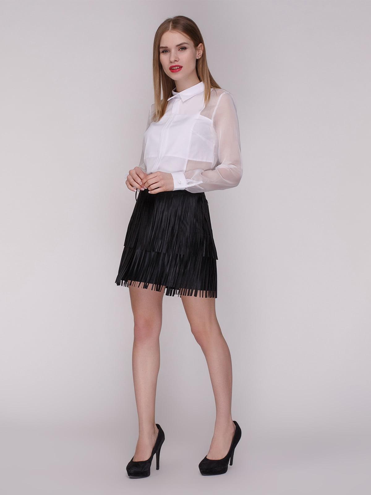 Блуза біла   4133759