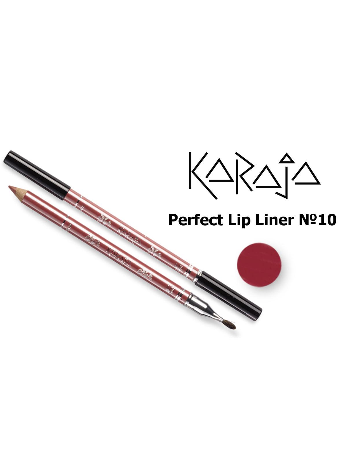 Олівець для губ Perfect Lip — тон №10 (1,08 г) | 3999571