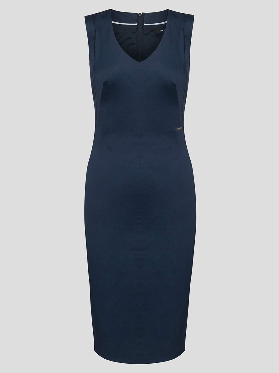 Сукня синя | 4161467