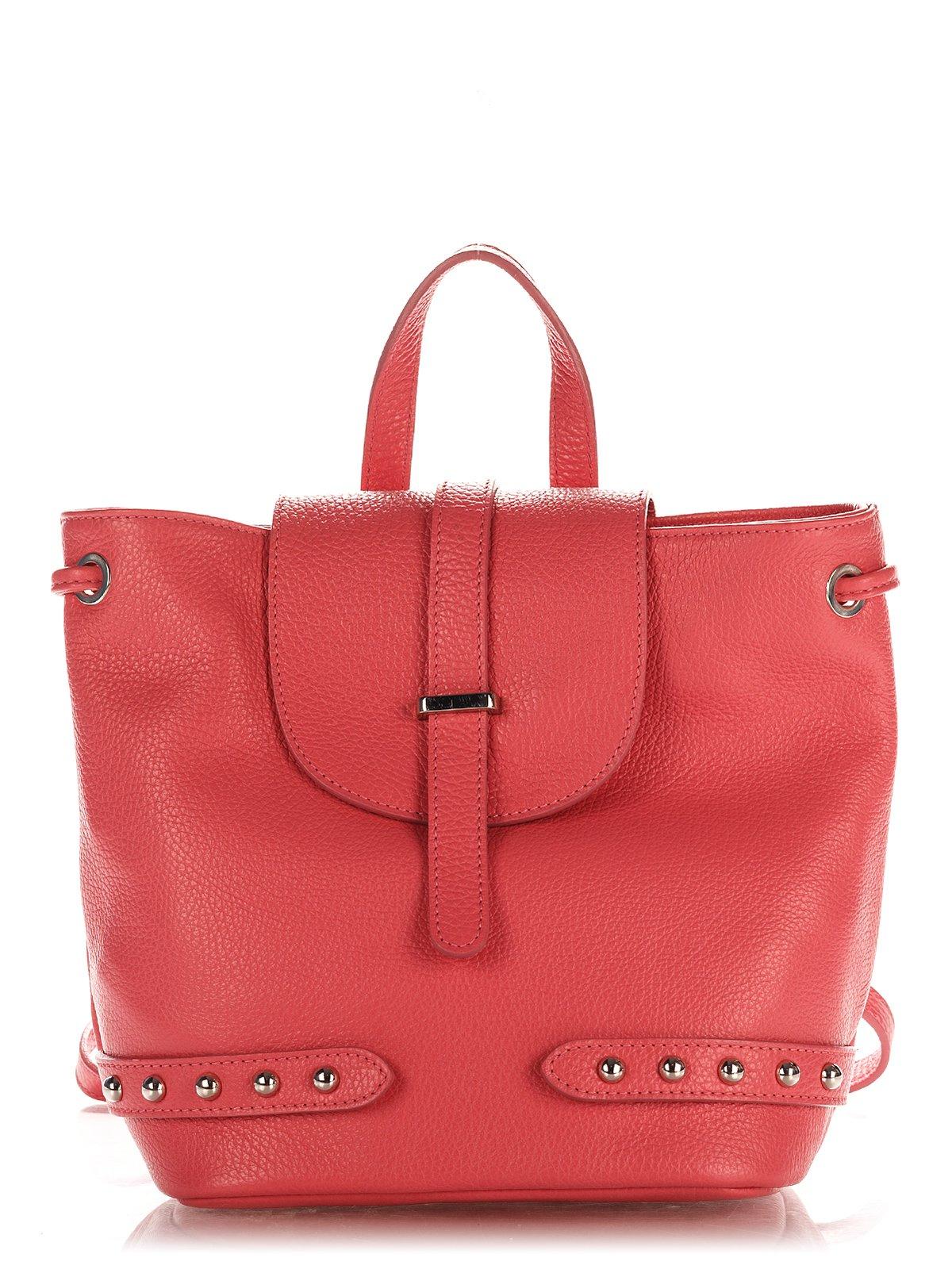 Рюкзак темно-розовый | 4148768
