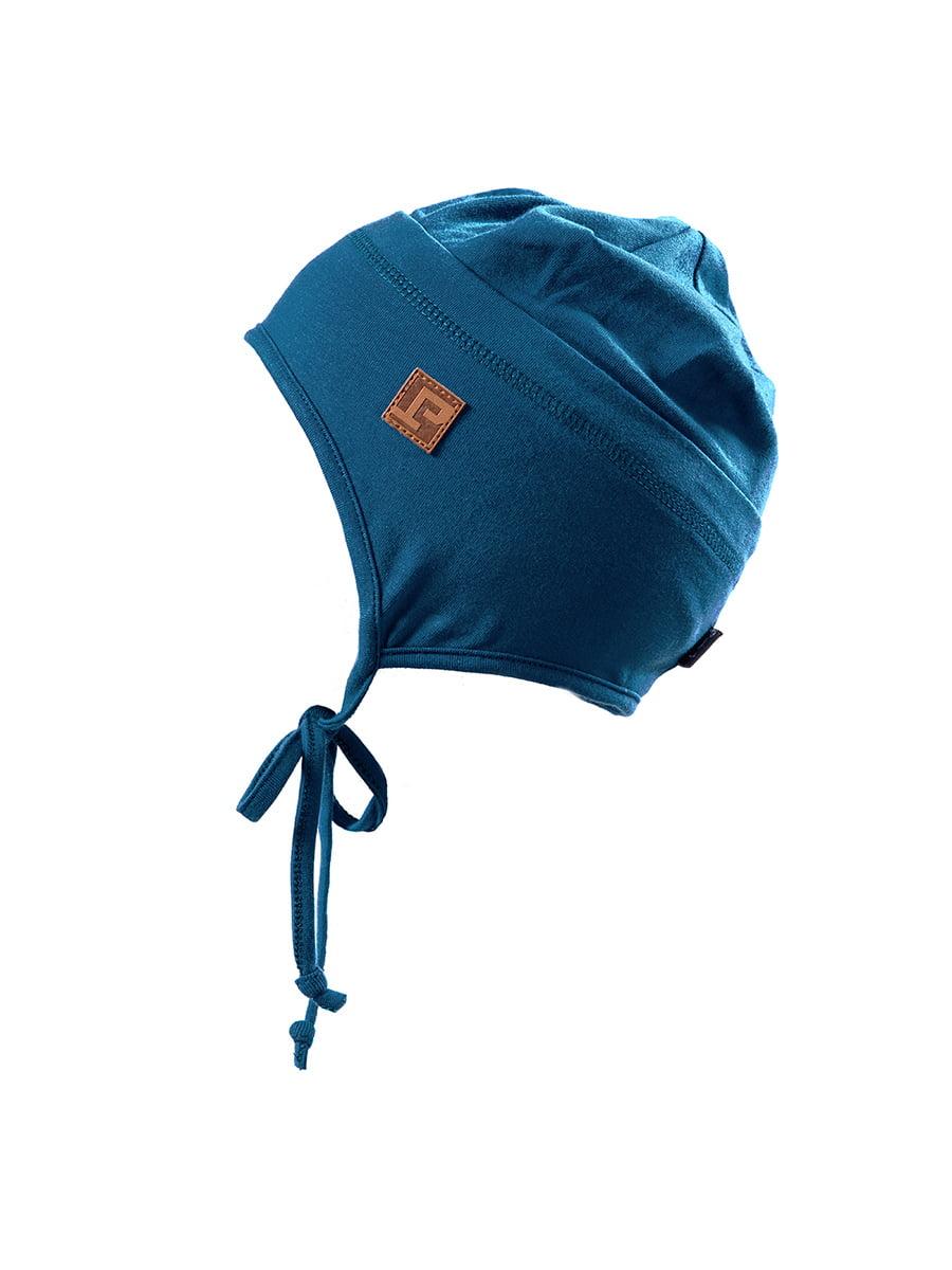 Шапка синяя | 4169444