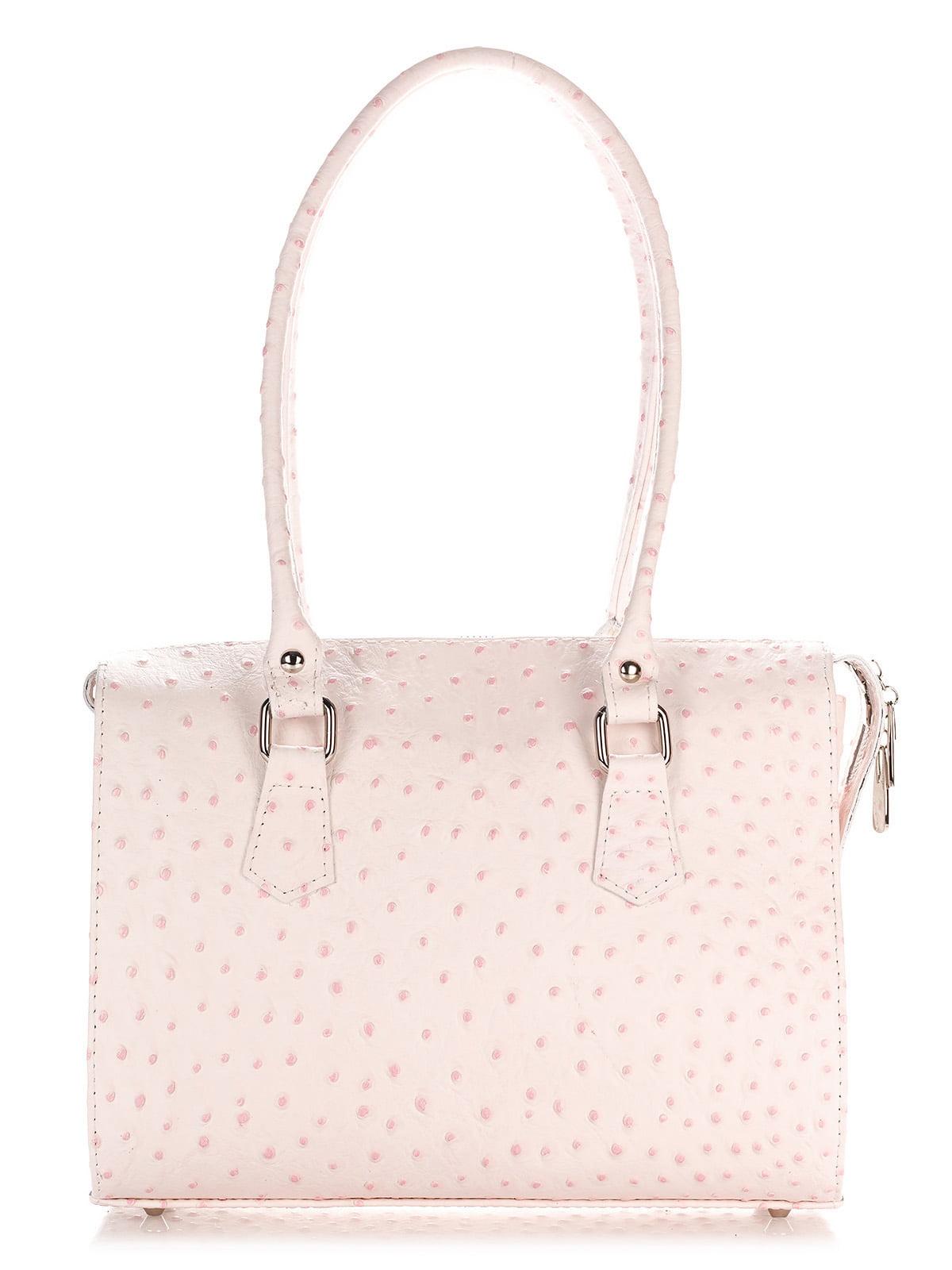 Сумка розовая | 4141301