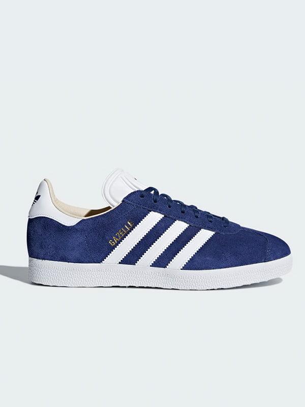 Кроссовки синие | 4151670
