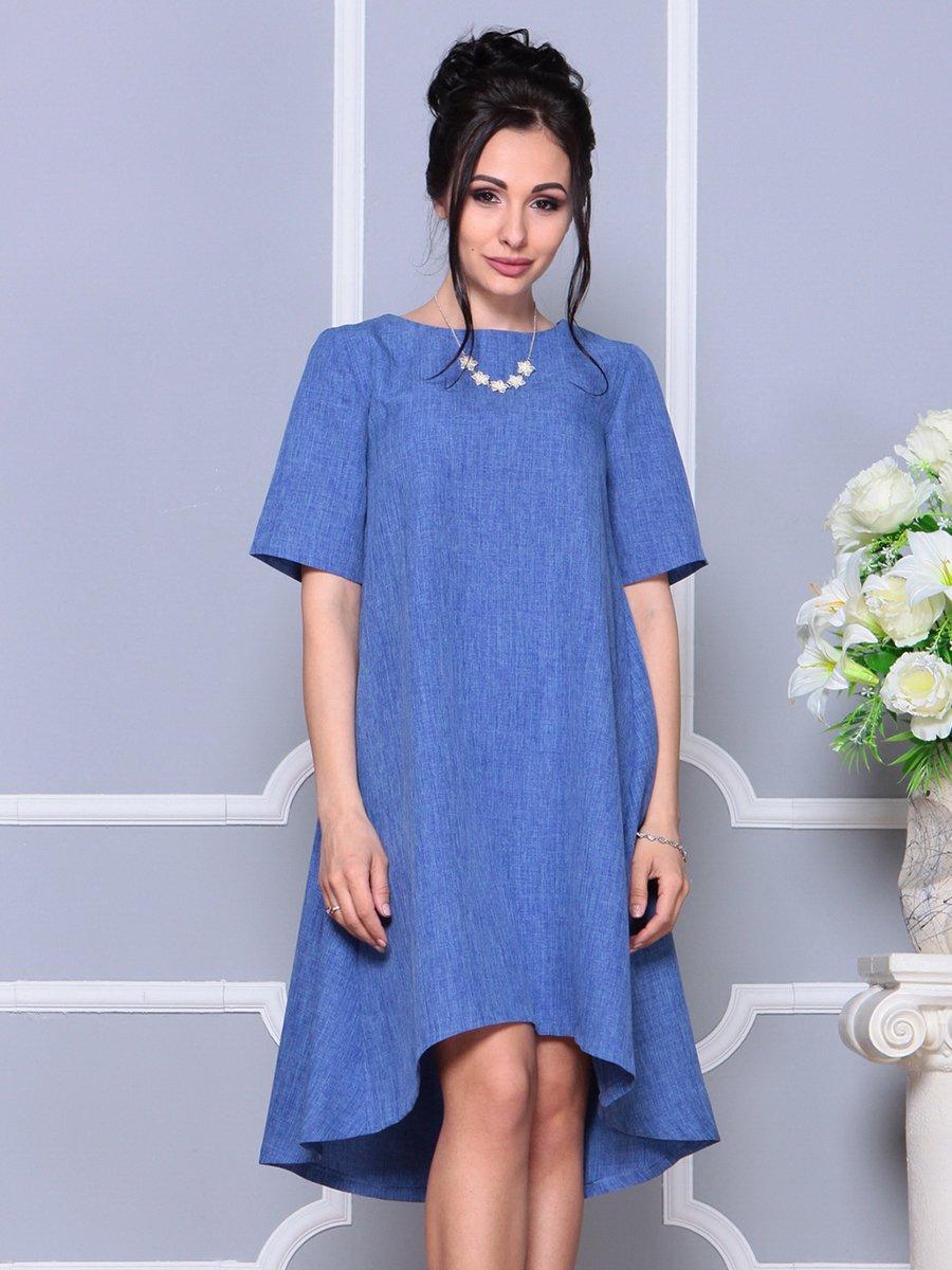 Сукня синя | 4178066
