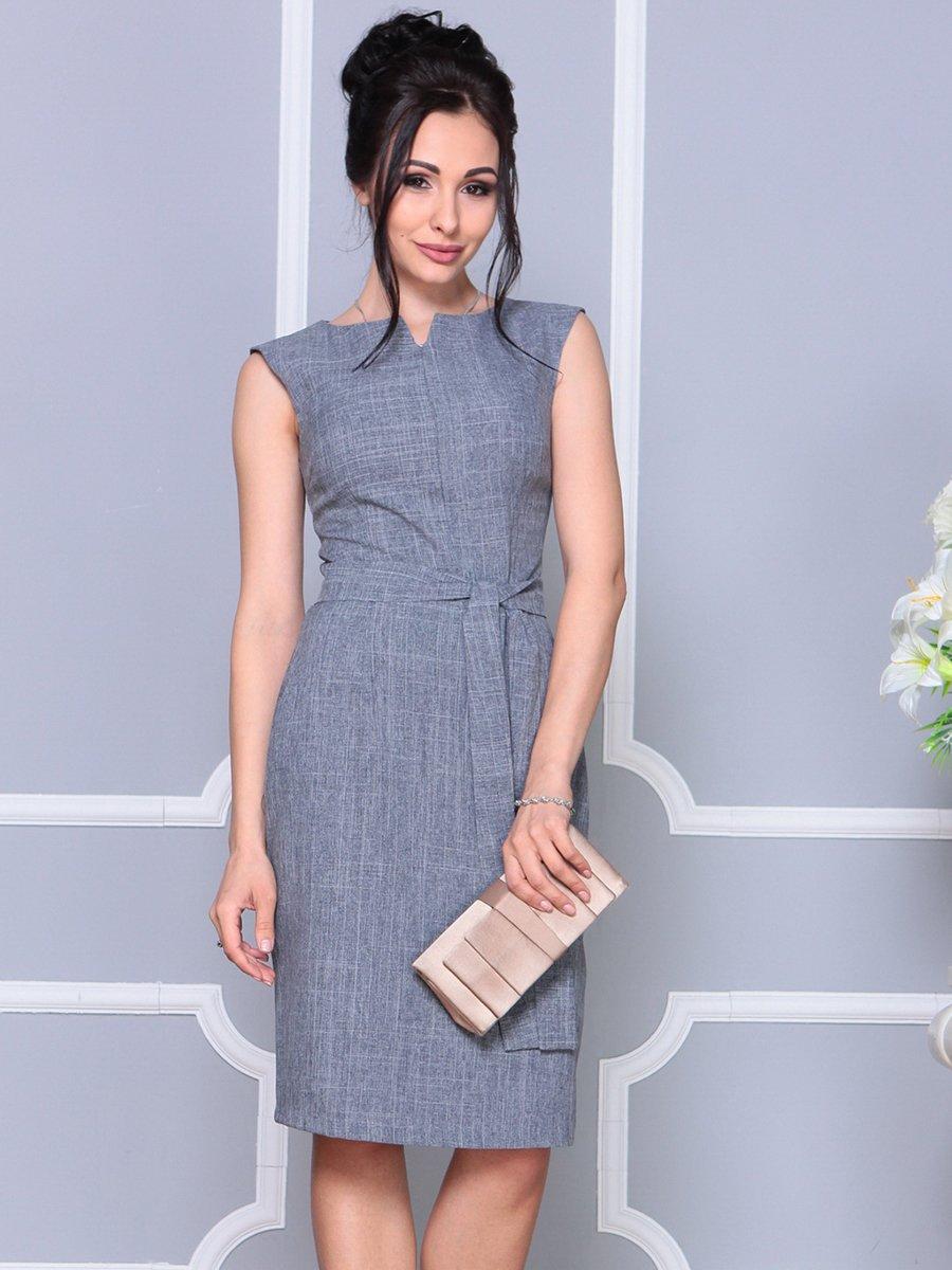 Сукня димного кольору | 4178087