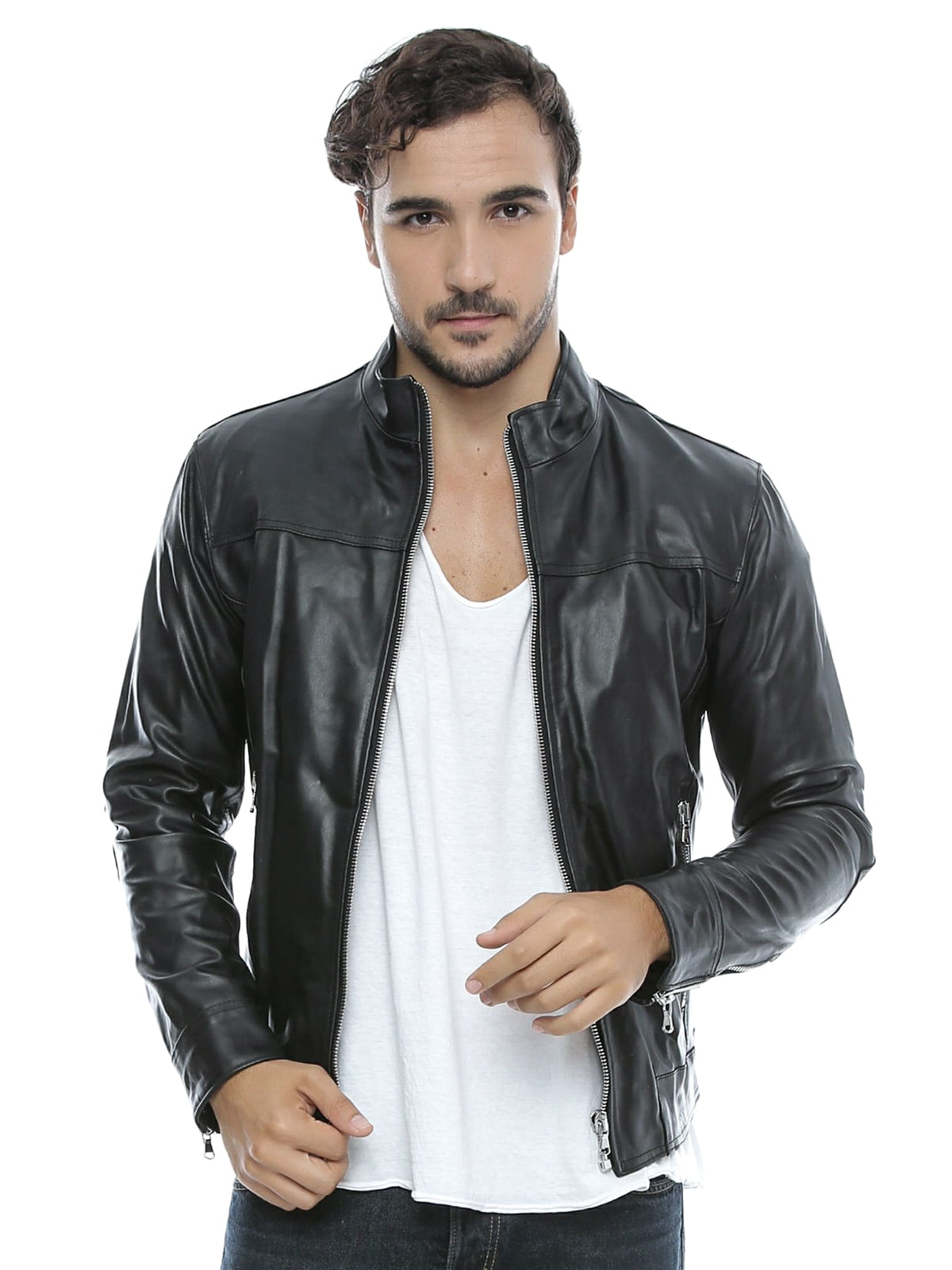 Куртка чорна | 4180969