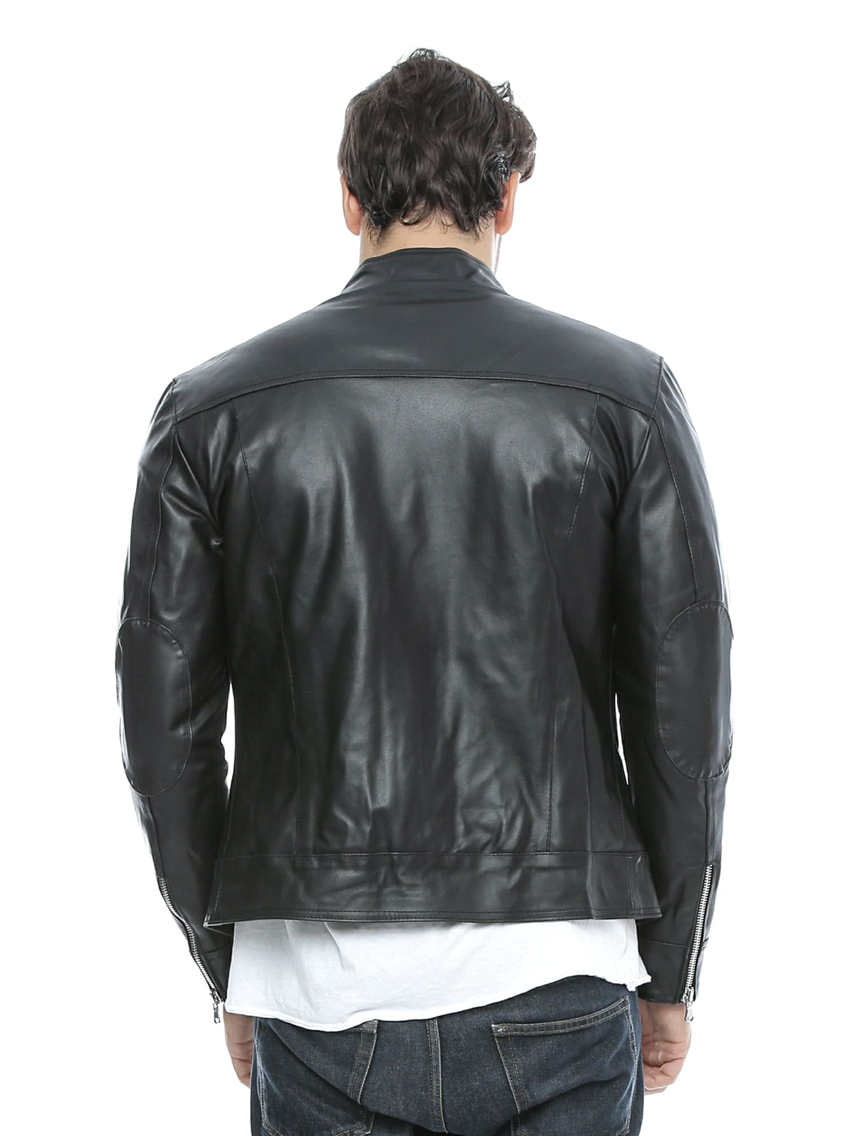 Куртка чорна | 4180969 | фото 3