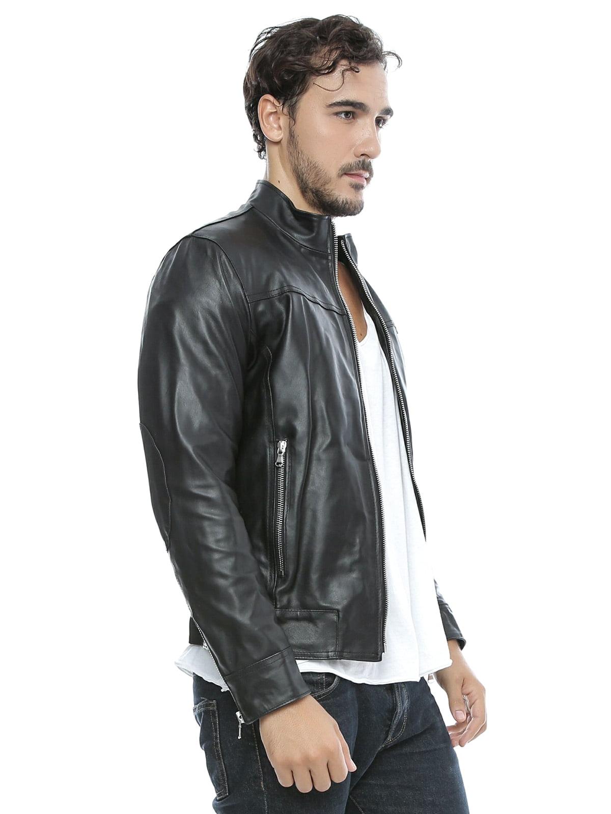 Куртка чорна | 4180969 | фото 4