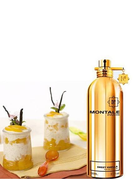 Парфумована вода Sweet Vanilla (20 мл) | 4180743