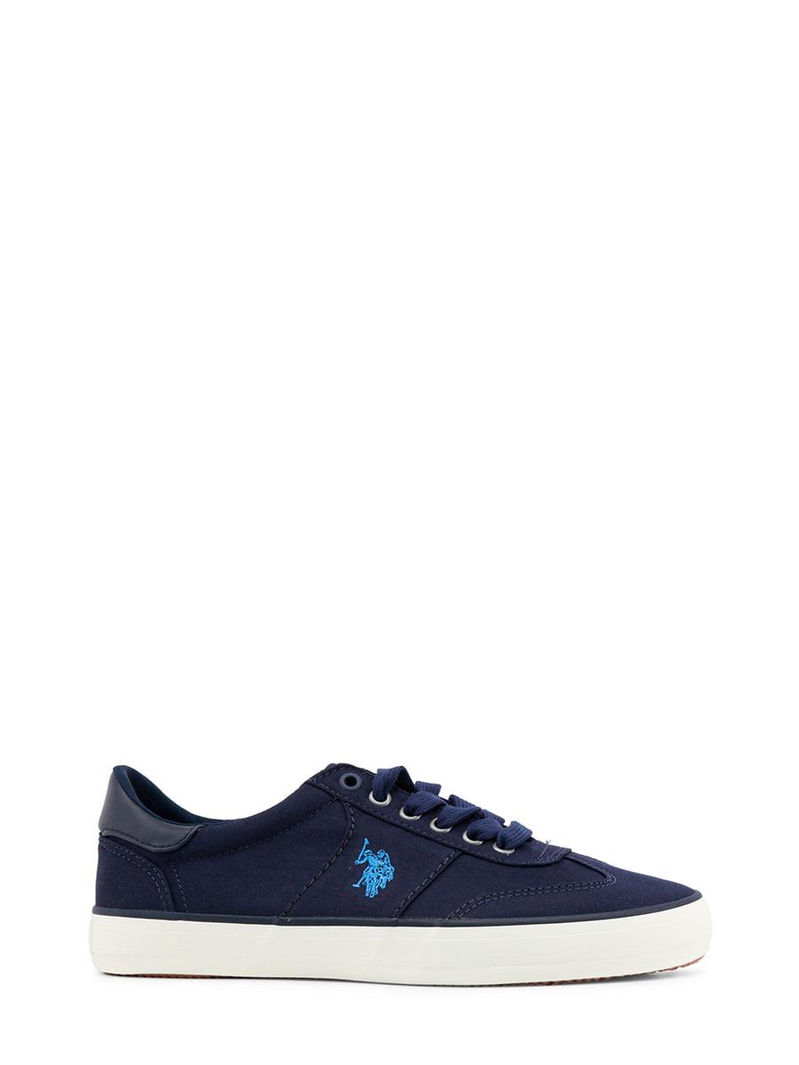 Кросівки сині | 4174323