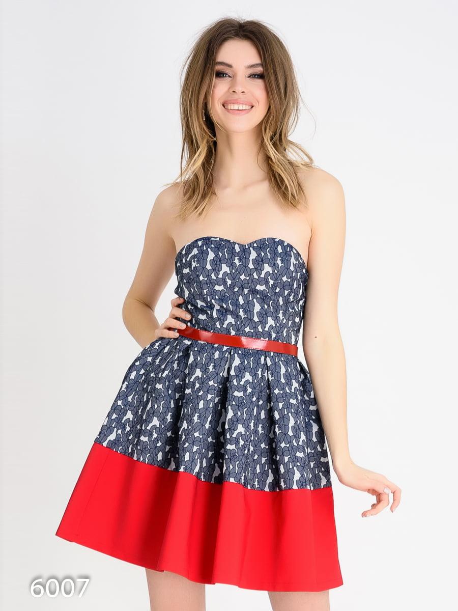 Платье серое | 4184888