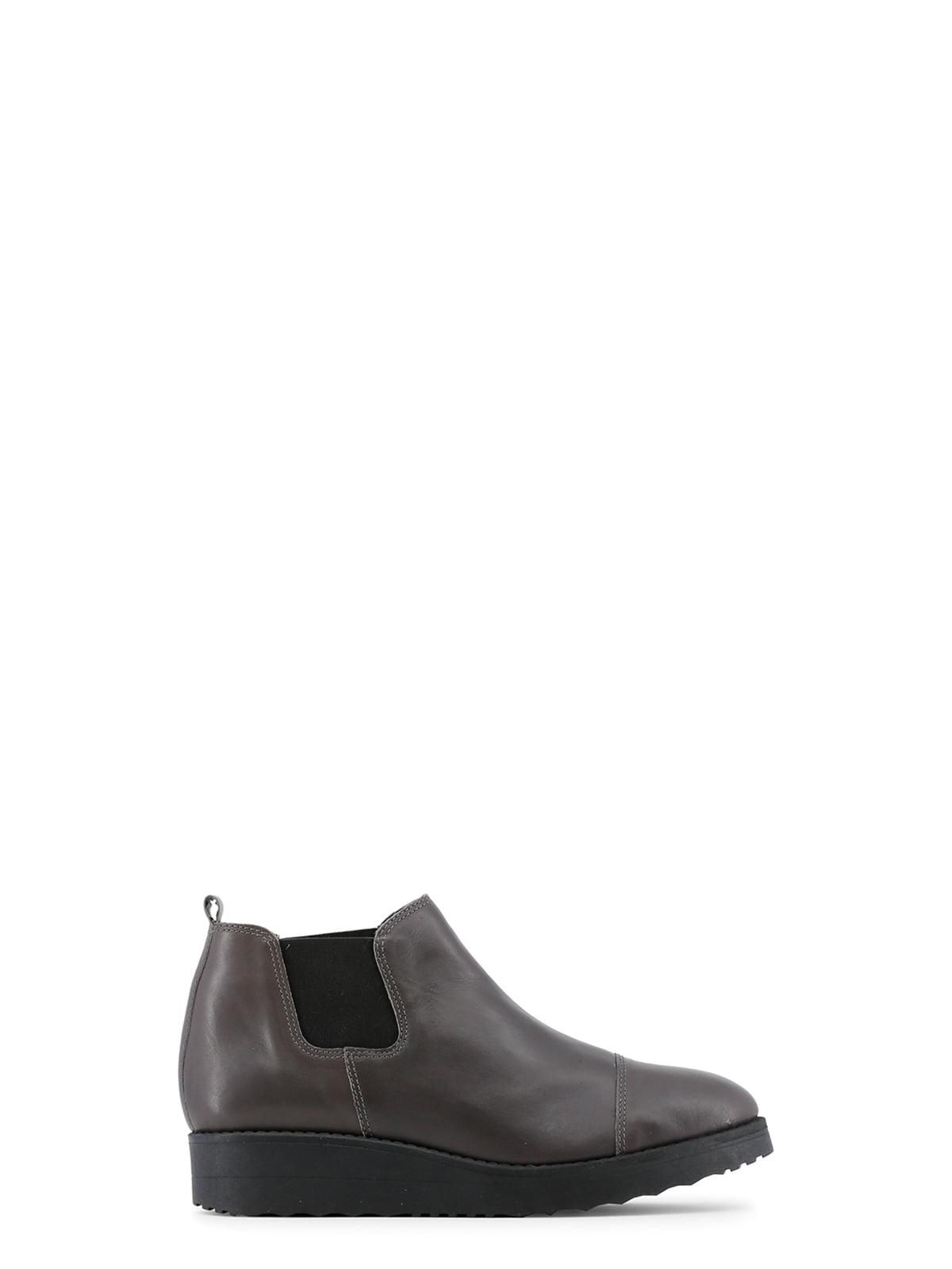Ботинки темно-серые   4085103