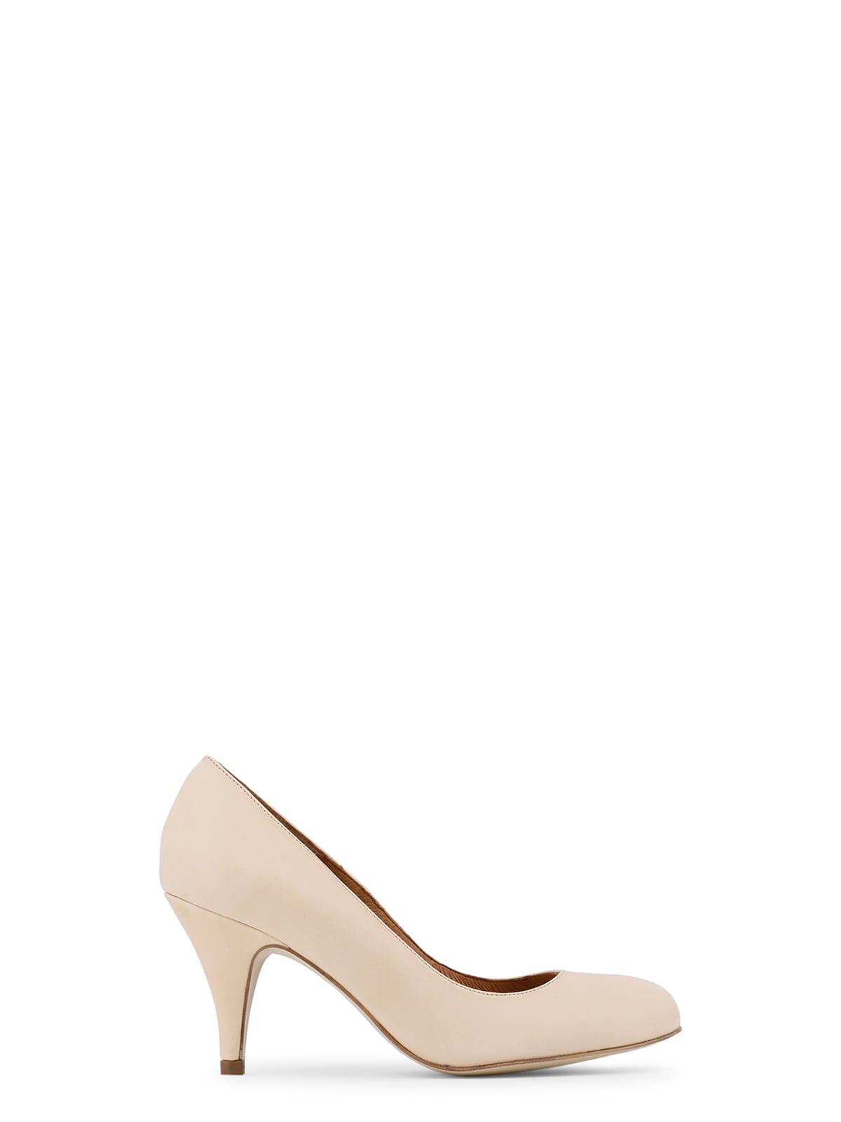Туфли бежевые | 4085146