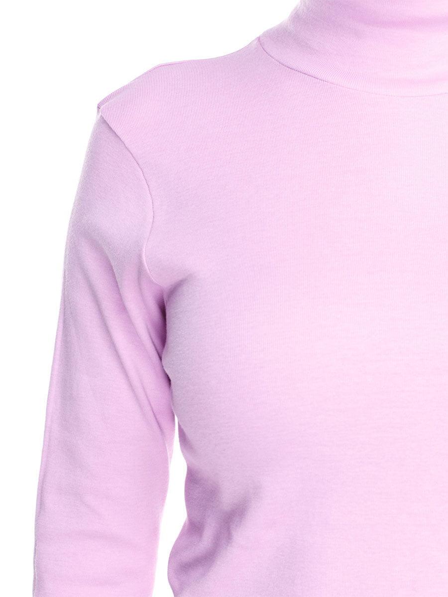 Гольф світло-рожевий | 4180475 | фото 3