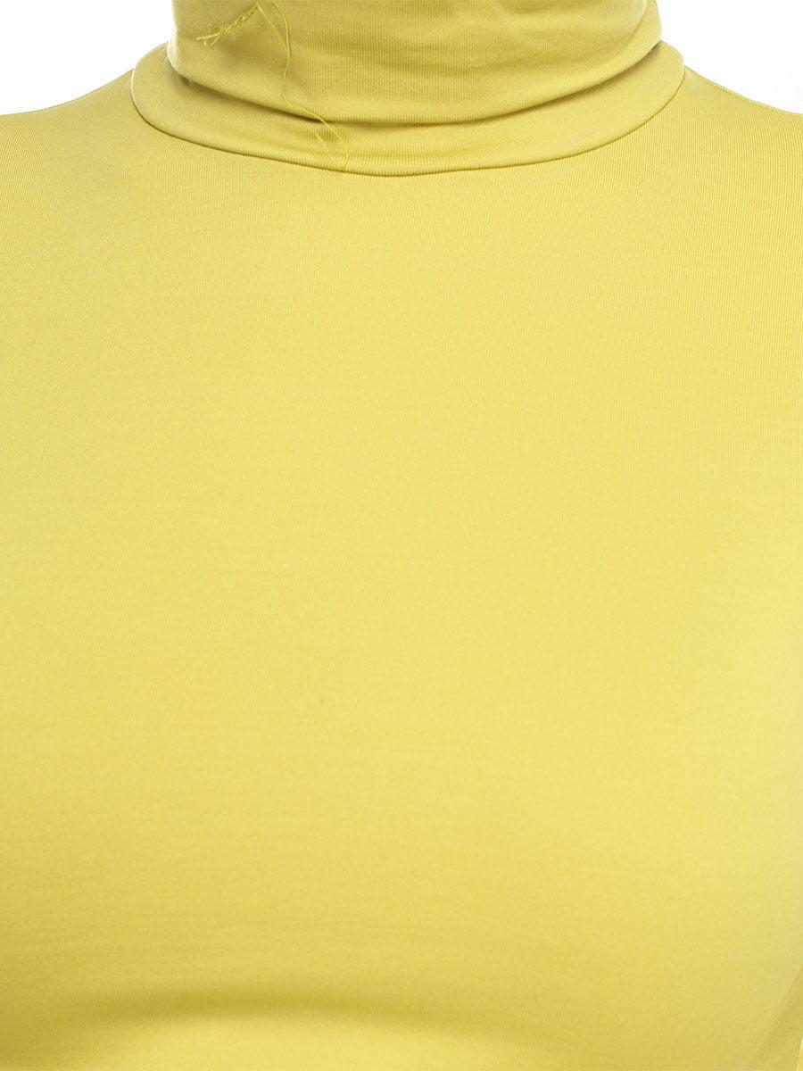 Гольф кольору папайї | 4180479 | фото 3