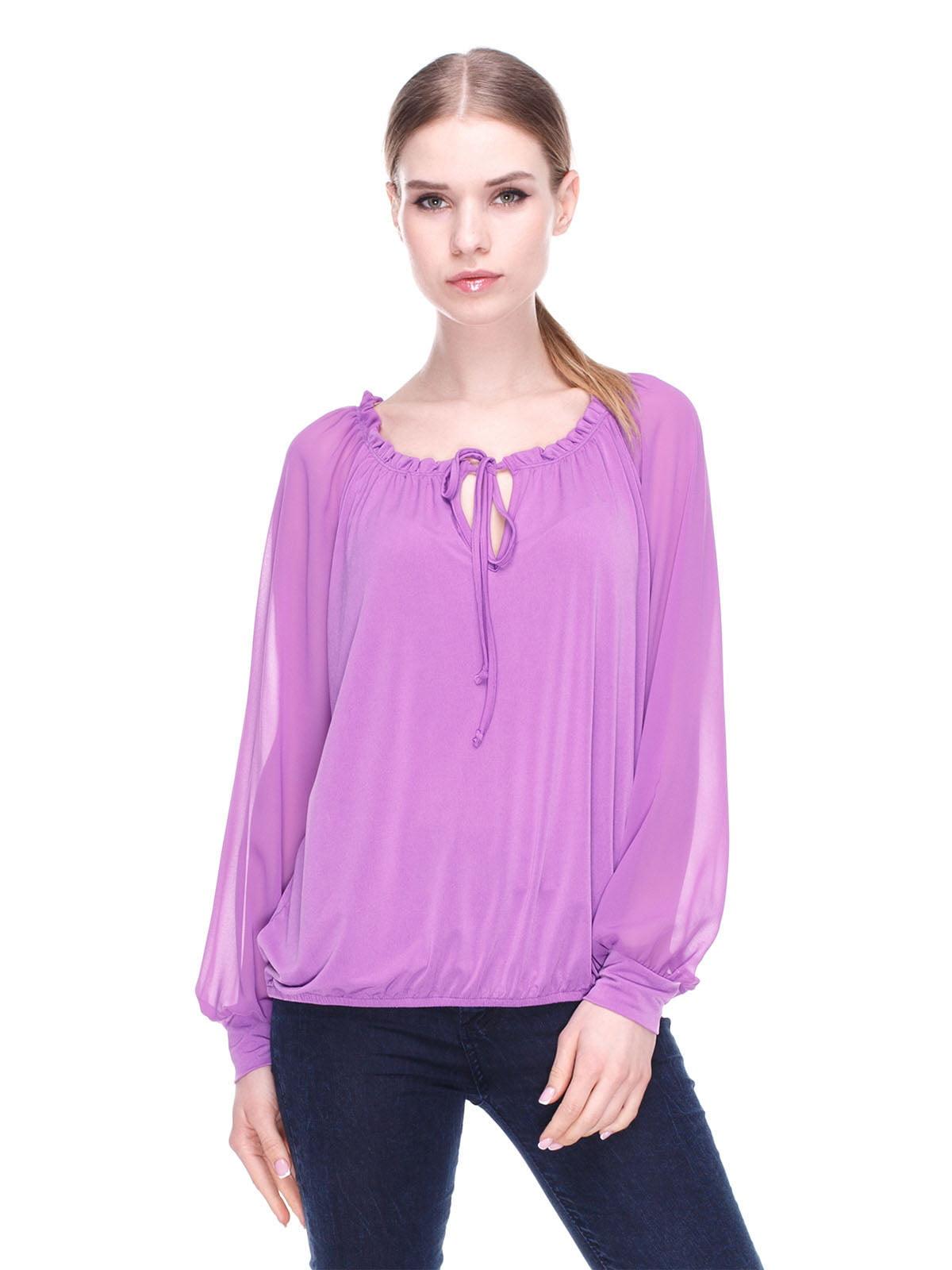 Блуза бузкова   4180425