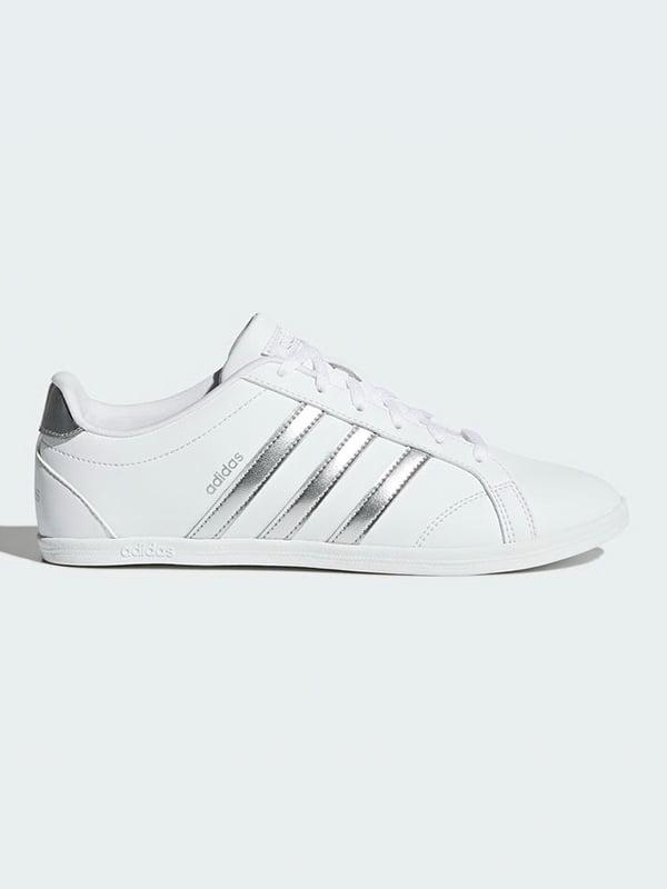 Кроссовки белые | 4151682