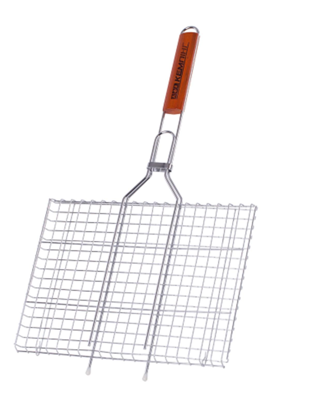 Решітка для гриля (45х26х2 см) | 4083782