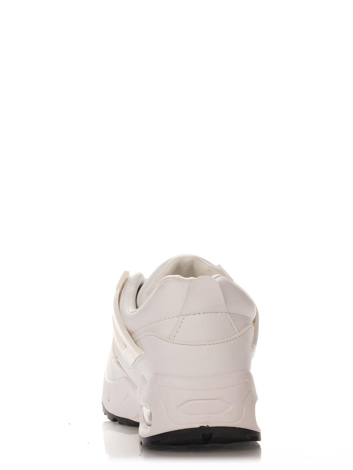 Кроссовки белые | 4001885 | фото 4