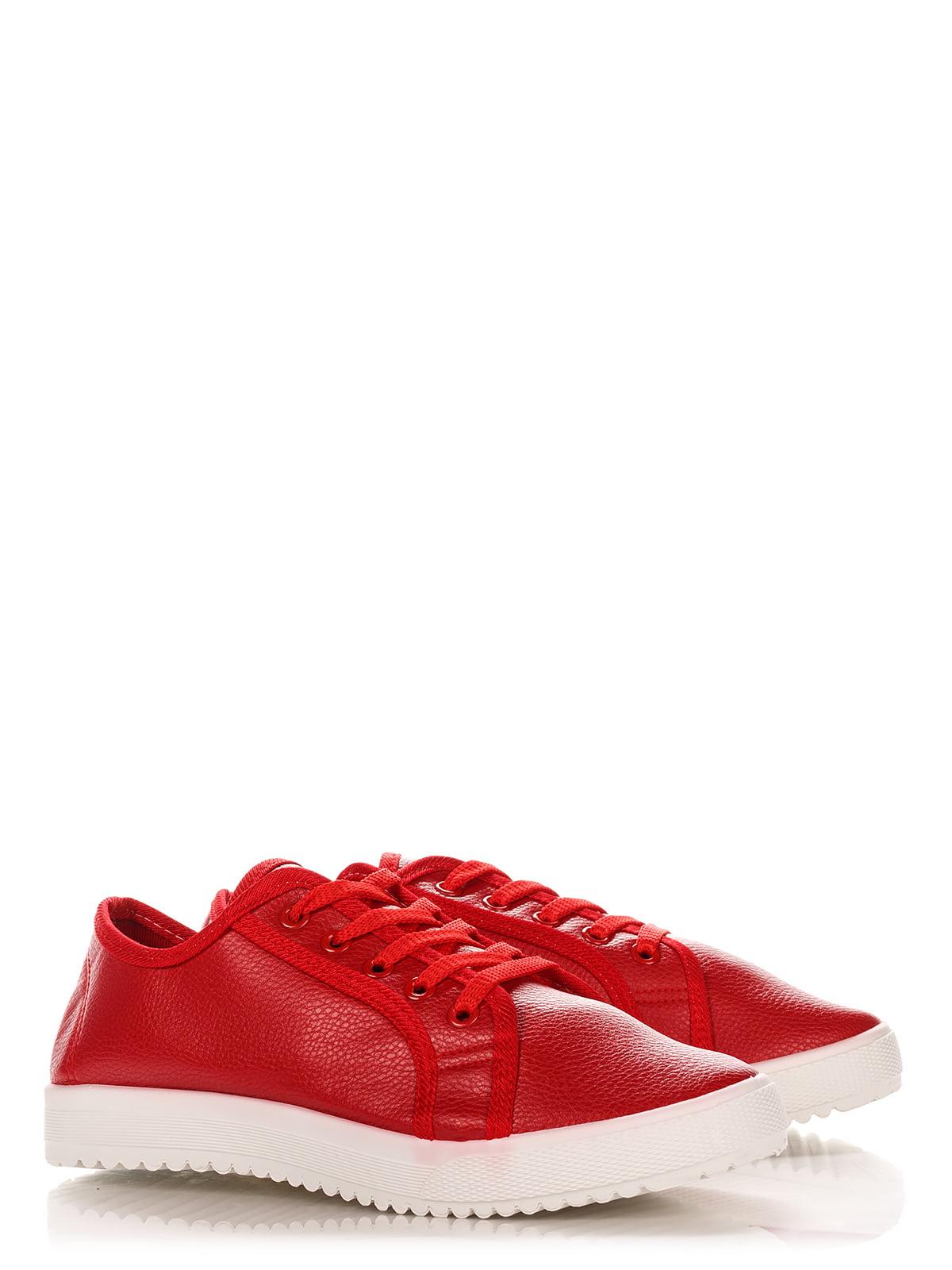 Кеды красные | 3028867