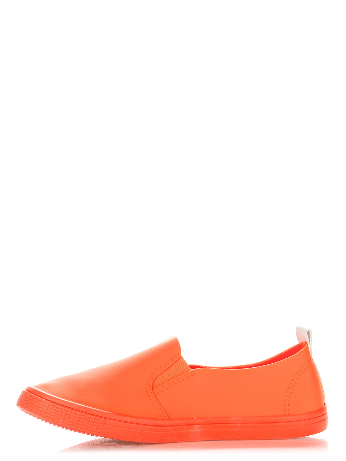 Слипоны оранжевые | 2743406 | фото 3