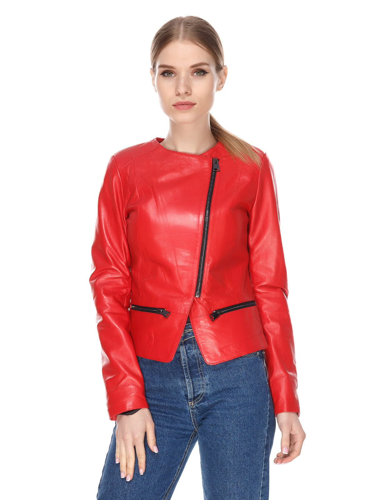 Куртка червона   4191405