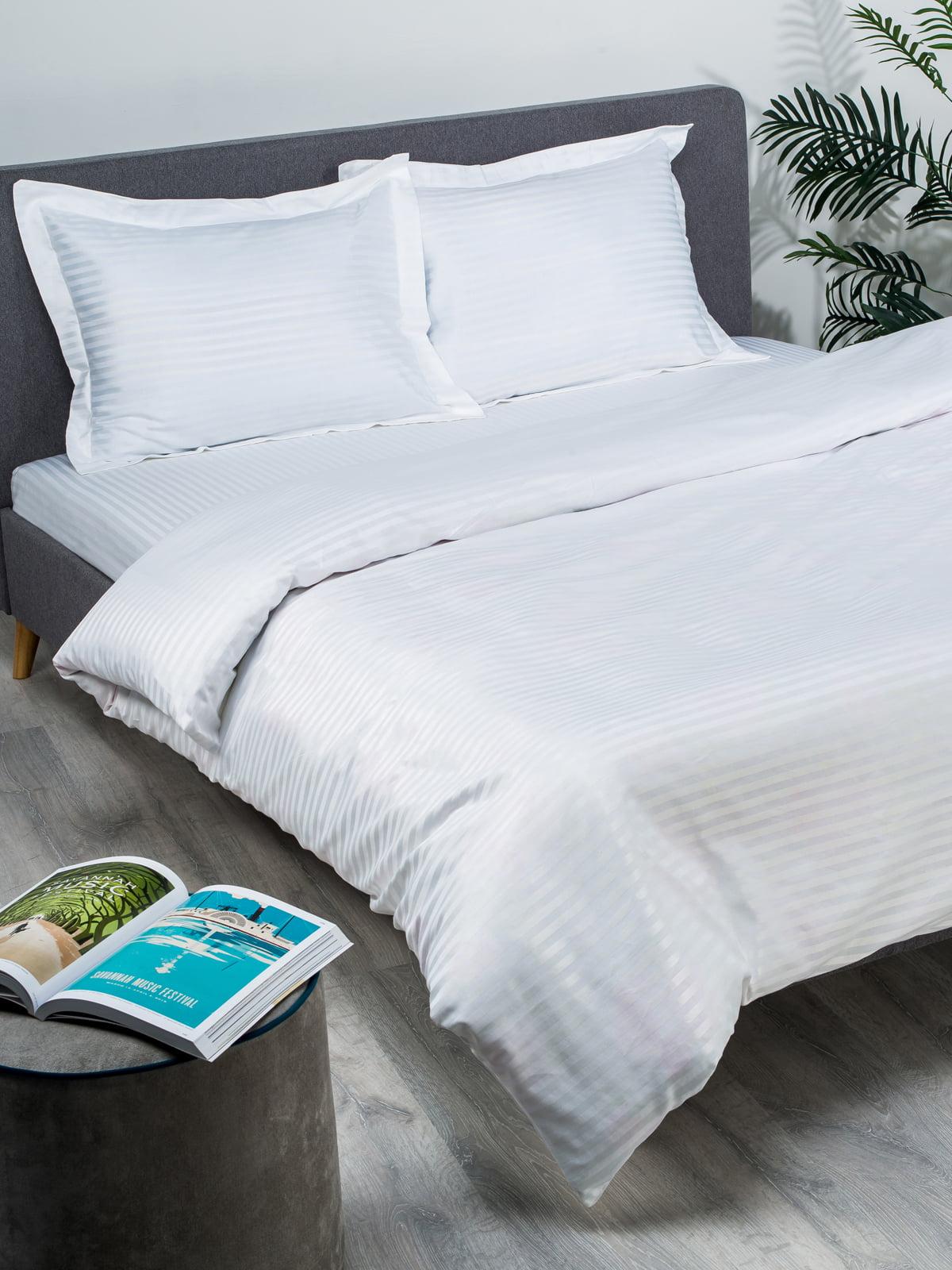 Комплект постільної білизни двоспальний (євро)   4156339