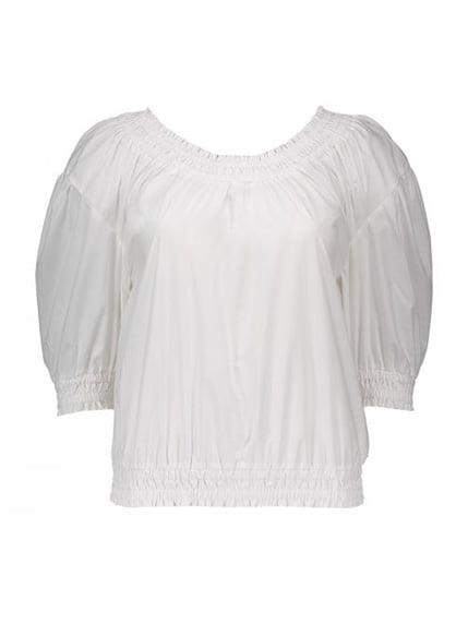 Блуза біла | 4136028