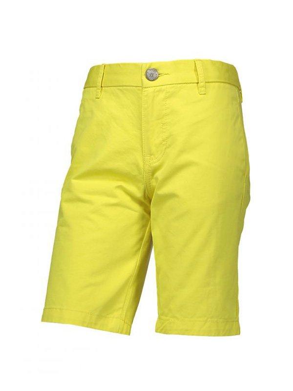 Шорты желтые   4144561
