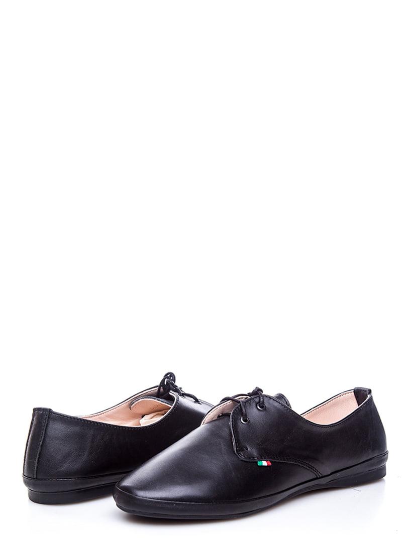 Туфли черные   4198872