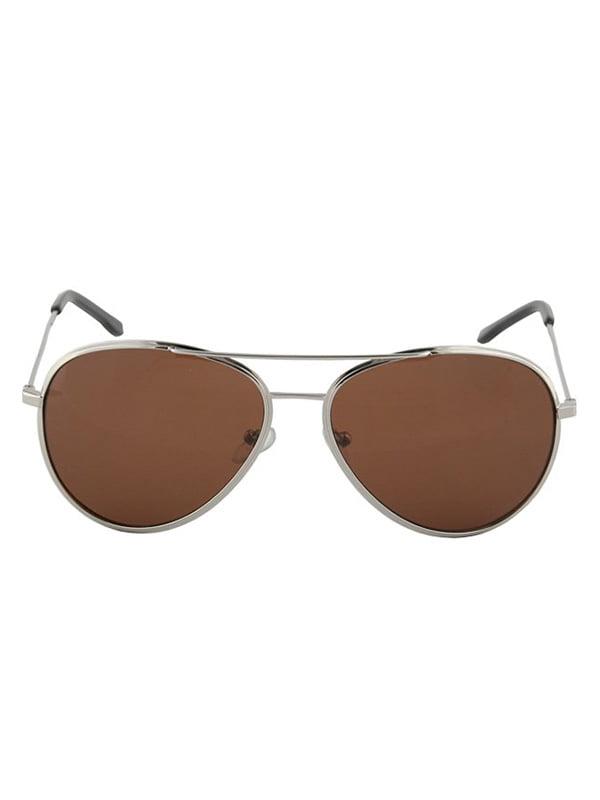 Очки солнцезащитные | 4194581