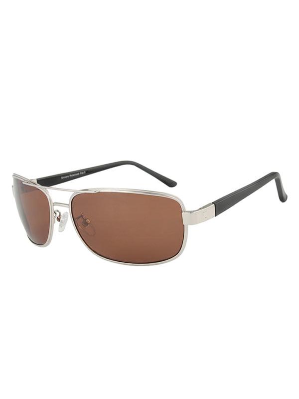 Очки солнцезащитные | 4194583