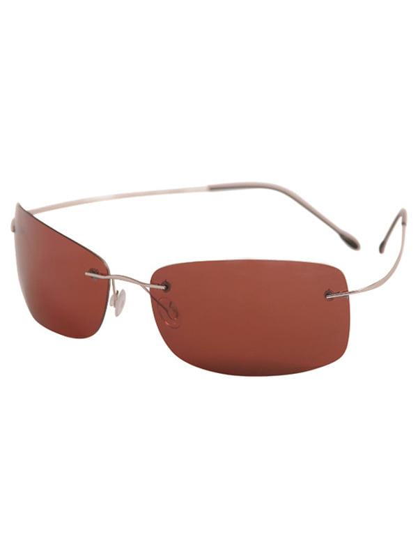 Очки солнцезащитные | 4194585