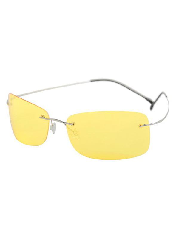 Очки солнцезащитные | 4194586