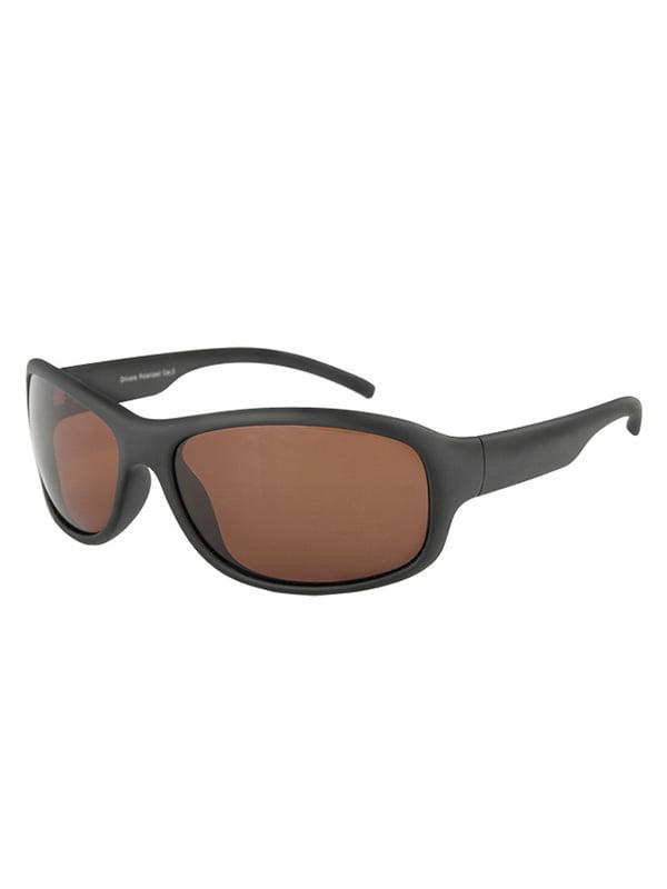 Очки солнцезащитные | 4194593