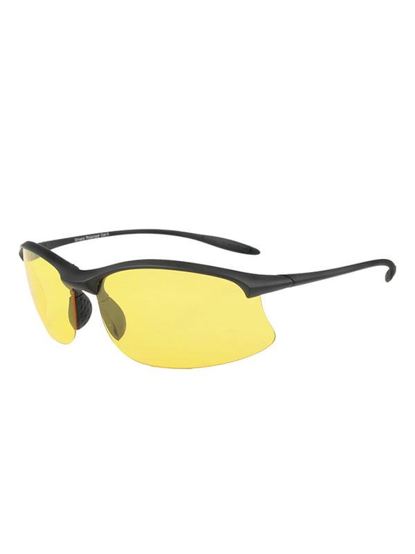 Очки солнцезащитные | 4194596