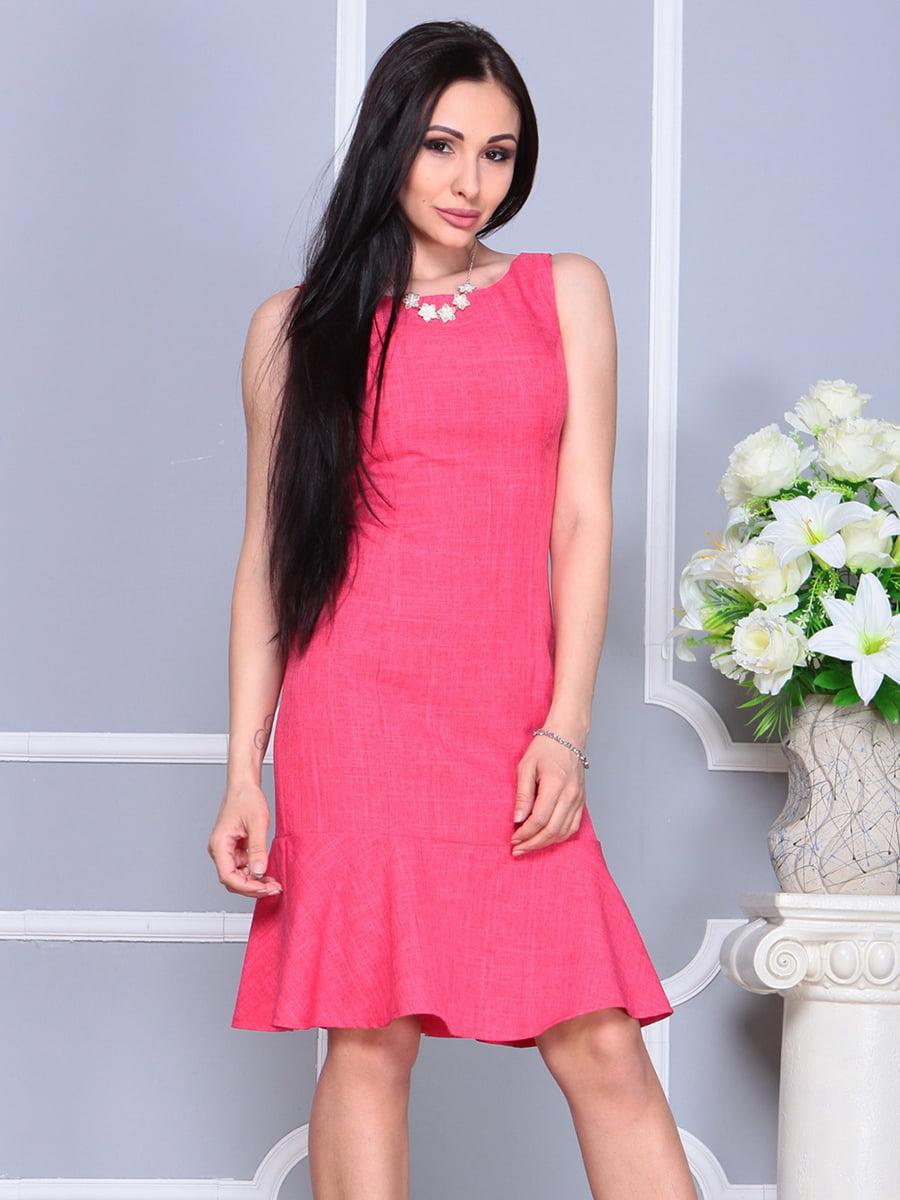 Сукня червона | 4201139