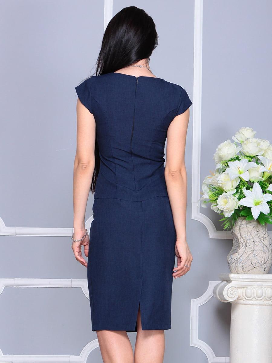 Костюм: блуза и юбка | 4201140 | фото 2