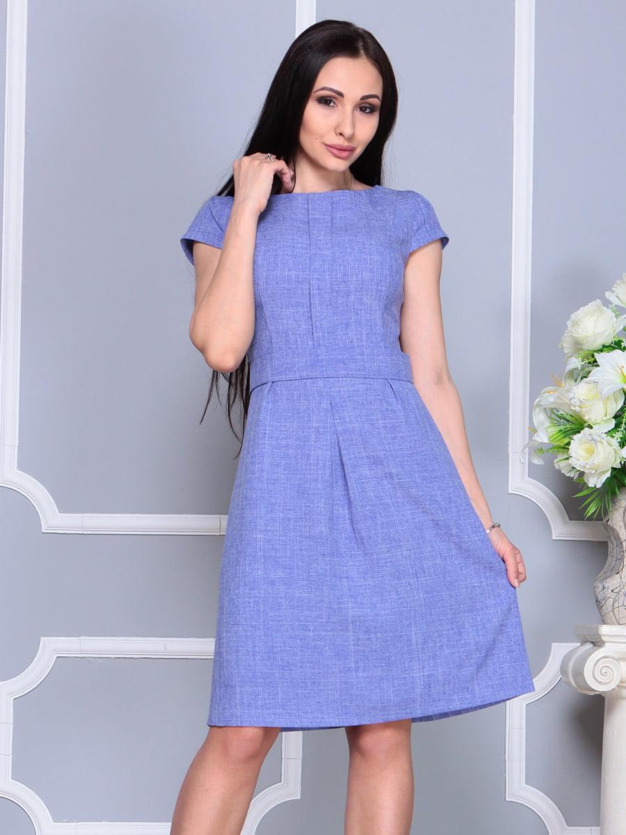 Сукня фіолетова   4201146