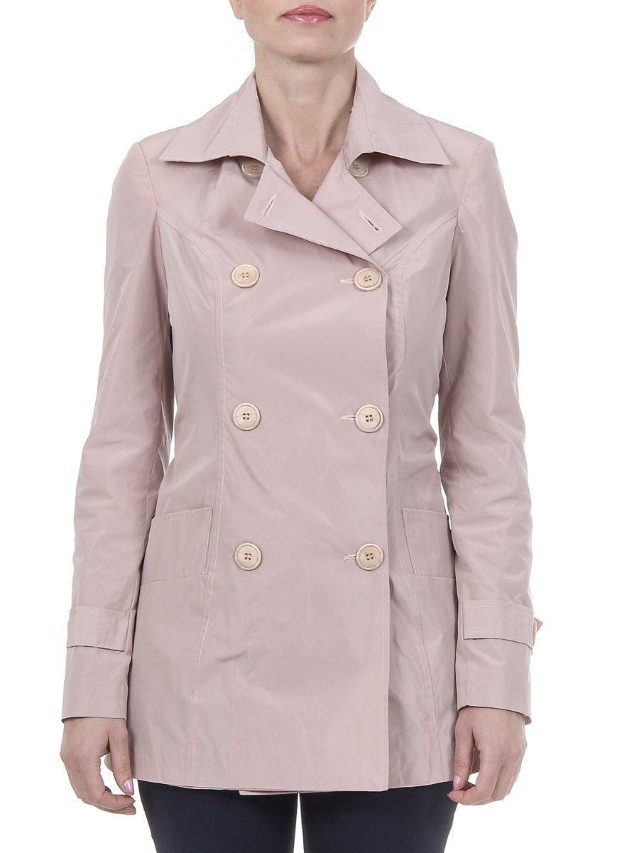 Тренч розовый | 4201600