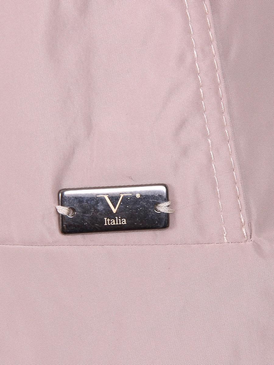 Тренч розовый | 4201600 | фото 3