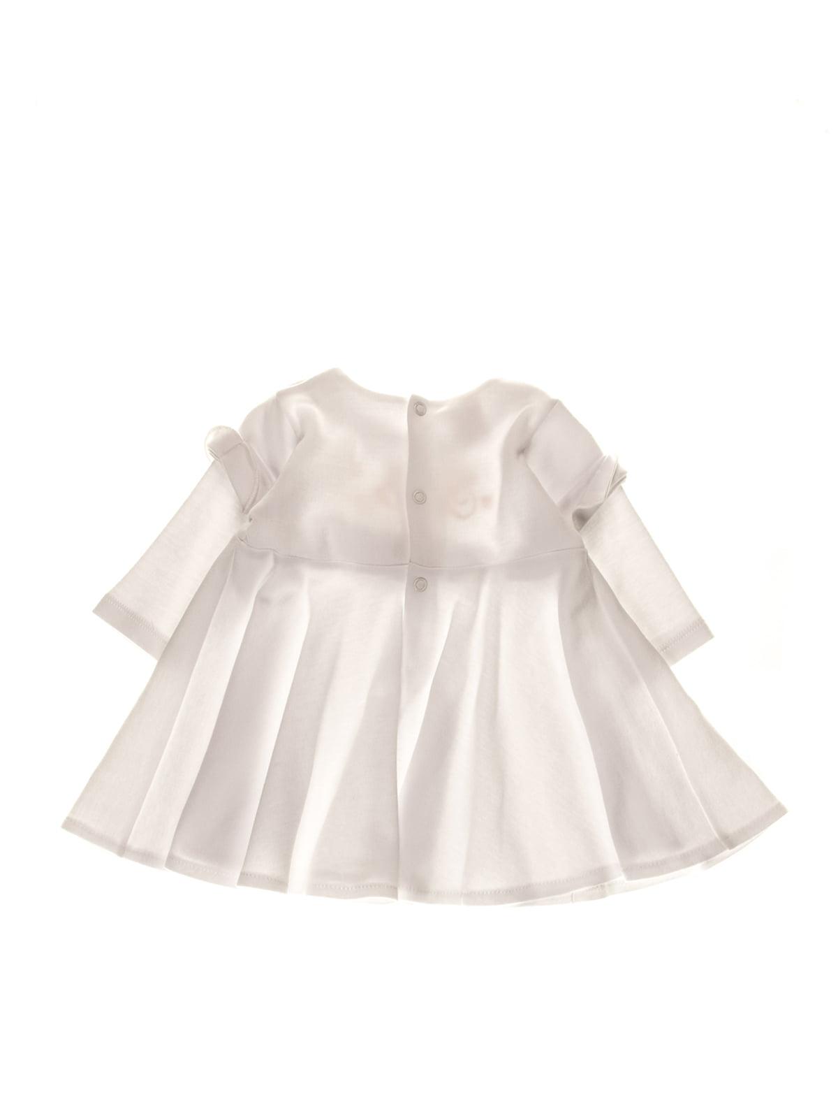 Платье белое | 3742122 | фото 2